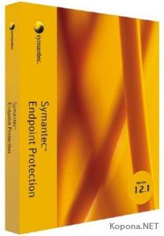 Symantec Endpoint Protection 12.1.6860.6400 MP4 Final + Clients