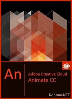 Adobe Animate CC 2015.2 v.15.2.1.95 by m0nkrus