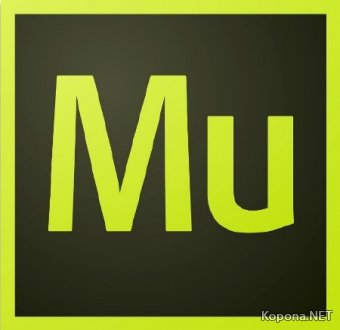 Adobe Muse CC 2015.2.1.21 RePack by KpoJIuK
