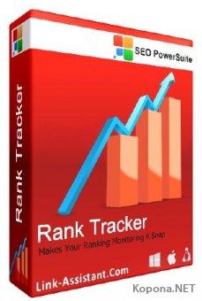 Rank Tracker Enterprise 8.5.0