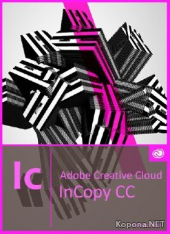 Adobe InCopy CC 2015.4.0 Update 2 by m0nkrus
