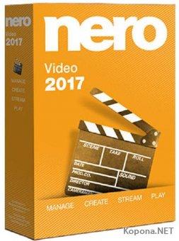 Nero Video 2017 18.0.12000 Portable