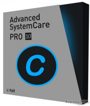 Advanced SystemCare Pro 10.1.0.691