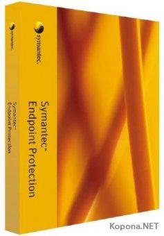 Symantec Endpoint Protection 14.0.1904.0000 Final + Сlient