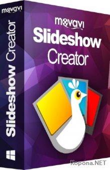 Movavi Slideshow Creator 2.1.0 Portable