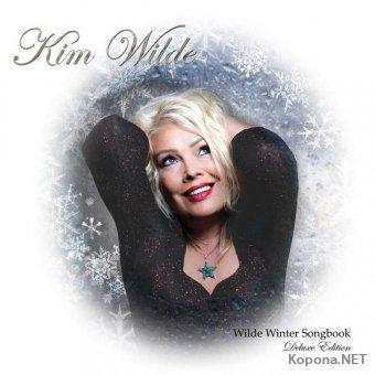Kim Wilde - Wilde Winter Songbook Deluxe Edition (2015)