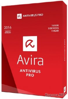 Avira Antivirus Pro 15.0.24.146 Final