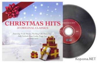 Various Artists - 50 Original Classics Christmas Hit's (2007)