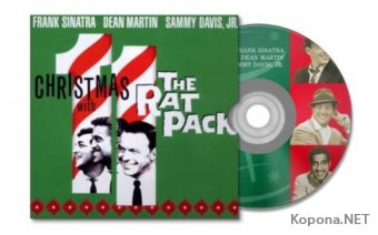 VA - Christmas With The Rat Pack (2002)