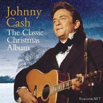 Johnny Cash - The Classic Christmas Album (2013)
