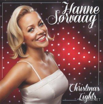 Hanne Sorvaag - Christmas Lights (2013)