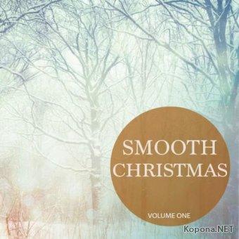 Smooth Christmas Vol.1: Selection Of Wonderful Christmas Jazz (2016)