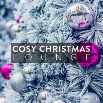 Cosy Christmas Lounge Vol.1 (2016)