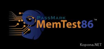 MemTest86 7.2/4.3.7 Pro Retail