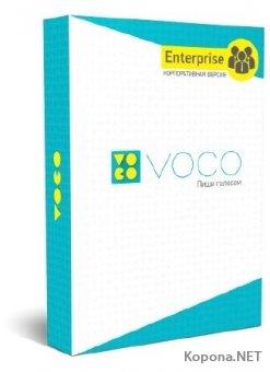 Voco Enterprise 2.0.464.1268