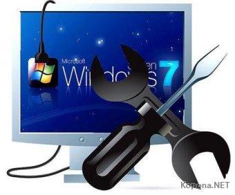 Yamicsoft Windows 7 Manager 5.1.9.2 (2017/RUS/ENG/Repack)
