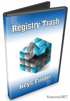 Registry Trash Keys Finder 3.9.4.0 Full + Portable