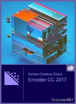 Adobe Media Encoder CC 2017 11.0.2.53 Portable