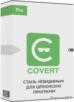 COVERT Pro 3.0.20.22