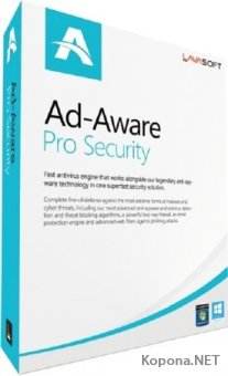 Ad-Aware Pro Security 11.15.1046.10613