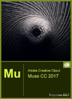 Adobe Muse CC 2017.0.2.60 RePack by KpoJIuK