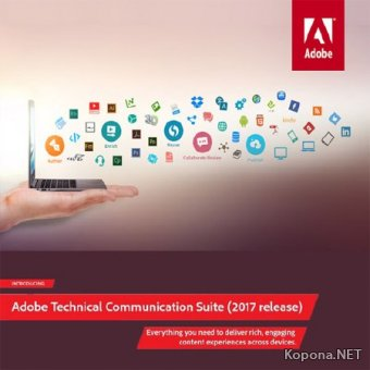 Adobe Technical Communication Suite 2017 Release