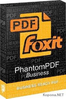 Foxit PhantomPDF Business 8.2.1.6871