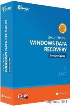 Stellar Phoenix Windows Data Recovery Pro 7.0.0.0 RePack