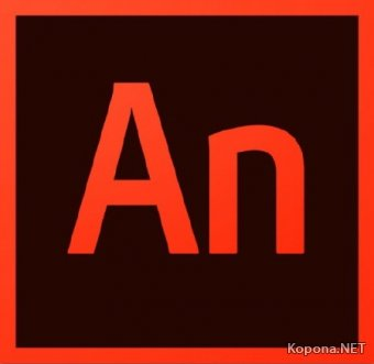Adobe Animate CC 2017.1 16.1.0.86 RePack by KpoJIuK (09.03.2017)