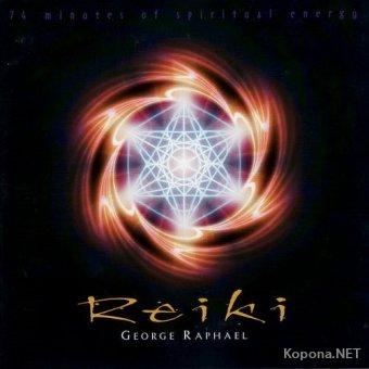 George Raphael - Reiki (1999)