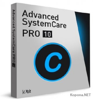 Advanced SystemCare Pro 10.2.0.729 Final