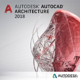 Autodesk AutoCAD Architecture 2018 by m0nkrus