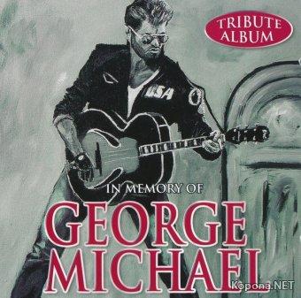 In Memory Of George Michael: Tribute Album (2017)
