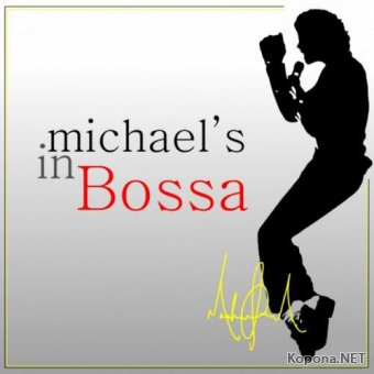 VA - Michaels in Bossa (2017)