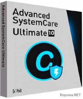 Advanced SystemCare Ultimate 10.0.2.85 + Portable