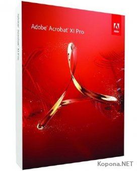 Adobe Acrobat XI Professional 11.0.20 by m0nkrus