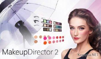 CyberLink MakeupDirector Ultra 2.0.1516.62005 + Rus