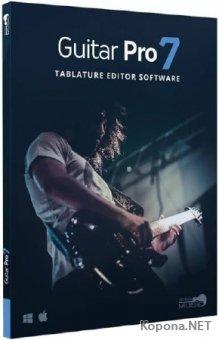 Arobas Guitar Pro 7.0.1 build 485 + Soundbanks