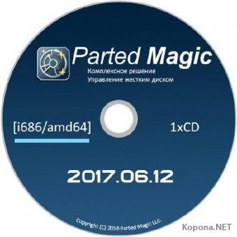 Parted Magic 2017.06.12
