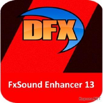 FxSound Enhancer 13.006 + Rus