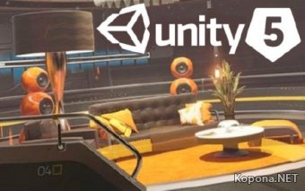 Unity 3D Professional 5.6.2 p2