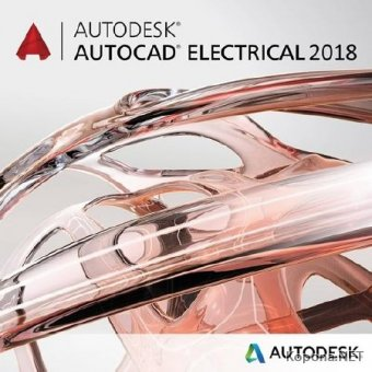 Autodesk AutoCAD Electrical 2018.1 by m0nkrus