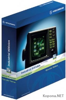Hirschmann Industrial HiVision 07.0.03
