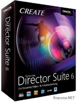 CyberLink Director Suite 6.0