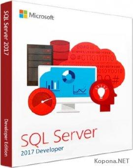 Microsoft SQL Server 2017 Developer Edition