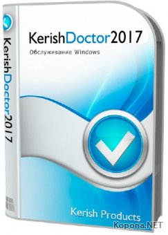 Kerish Doctor 2017 4.65 RePack by KpoJIuK