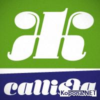 Шрифт KaCallista (OTF)