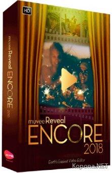 muvee Reveal Encore 13.0.0.28935.3112