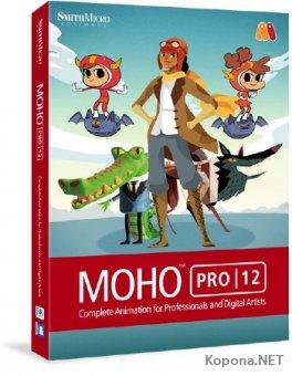 Smith Micro Moho Pro 12.4.0.22203 + Rus
