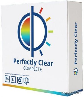 Athentech Perfectly Clear Complete 3.5.3.1110